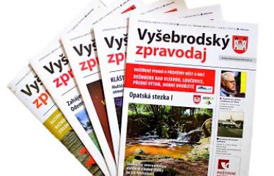 Vyšebrodský zpravodaj 02/2018