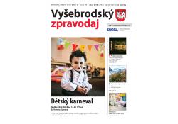 Ilustračni fotografie k časopisu Zpravodaj 02/2018