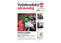 Ilustračni fotografie k časopisu Zpravodaj 11/2018