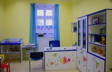 Dětský lékař Vyšší Brod - 25. 6. 2019 zavřeno