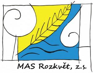 Logo MAS Rozkvět